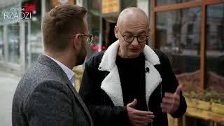 """Michał Kamiński w nowym odcinku """"Kto nami rządzi?"""""""