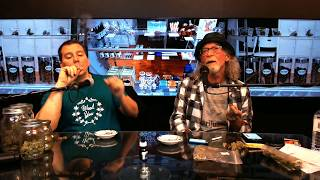 From Under The Influence with Marijuana Man: The Conflict Is Interesting ... ! by Pot TV