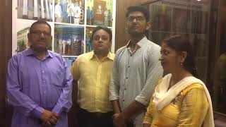 PARENTS SHARING THEIR EXPERIENCE ABOUT STUDY MBBS IN RUSSIA