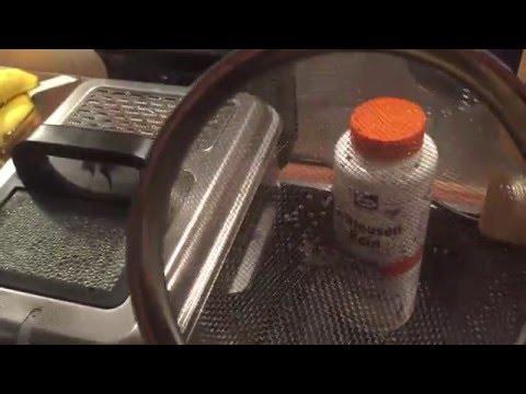 Beratungsvideo: Sinnvolles Zubehör für eine Fritteuse