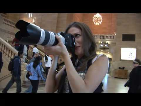 Vanessa Joy Photography Promotional Video Bloopers