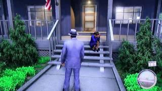 Mafia II - XBox 360 - Parte 3 (Pt - Br)