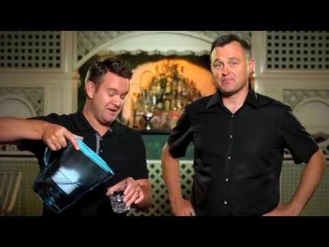 Two Men Wine School Lesson One