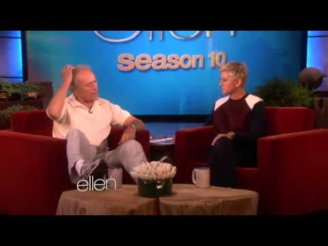 Clint Eastwood on Criticism, Gay Marriage and his Daughter's Boyfriend384