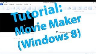 Nonton Movie Maker   Windows 8   Tutorial Completo  Espa  Ol  Film Subtitle Indonesia Streaming Movie Download
