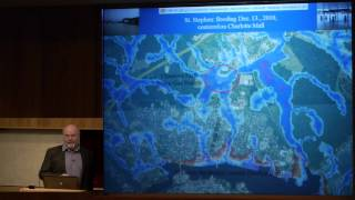 Climate Change Adaptation: Evaluating Hydrological Risks Using LIDAR Mapping