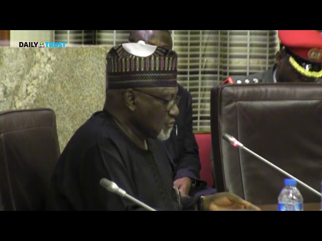 Daura's sack hasty — Factional Chairman of Obasanjo's party