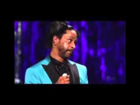 Katt Williams Django Parody by J. Anthony Brown