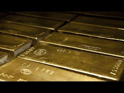 Βερολίνο: Πολίτης με τύχη βουνό σκόντααψε πάνω σε χρυσό