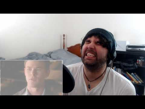 Smallville Season 8 Episode 9 Reaction