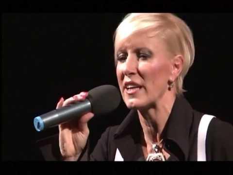 Renata Drössler - Ave pro... - live