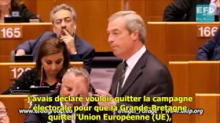 Video ASSELINEAU si les français comprennent cette video, le frexit s'imposera!!! MP3, 3GP, MP4, WEBM, AVI, FLV Oktober 2017