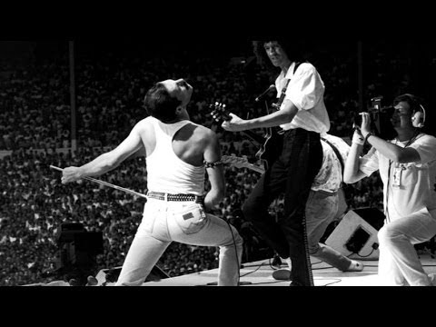 live music - There's nothing like experiencing music in concert. Join WatchMojo.com as we count down our picks for the top 10 greatest live musical performances. Special ...