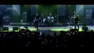 Video Metallica revival Beroun - Battery live 2014