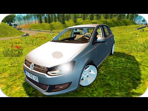 Volkswagen Polo Fixed (1.27)