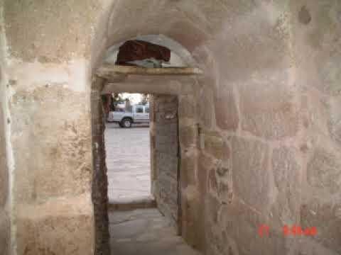 Mount Sinai, Saint Catherines, Burning Bush, Egypt