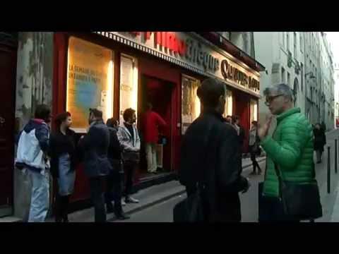 Фонд Янковського представляє: Тиждень українського кіно в Парижі