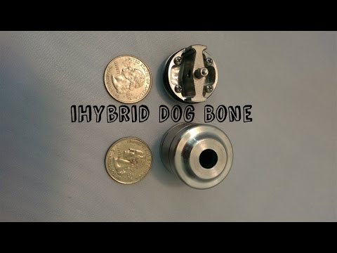dual - Intro Track = Lexxmatiq x Sloth Syndrome - Tale CAvapes link............ http://store.cavapes.com/product-p/dog_bone_ss.htm This is a bad ass RDA right here peeps! Vaping 2 damn flavors at...