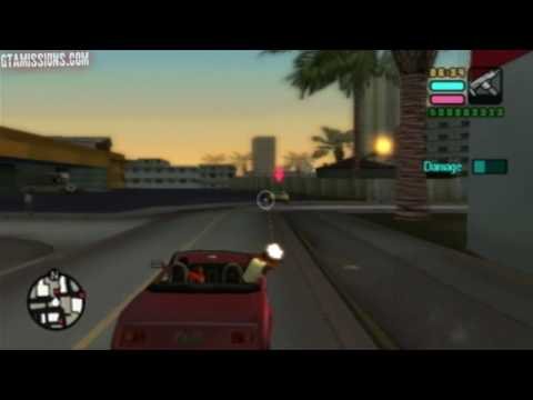 gta vice city stories. GTA: Vice City Stories - 17