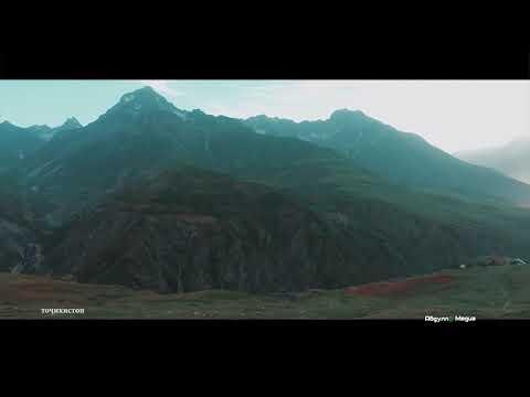 Таджикистан. Природа частичка Зидди.