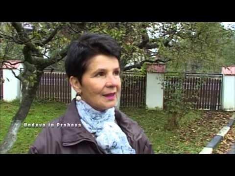 Emisiunea Undeva în Prahova – comuna Izvoarele – 5 noiembrie 2014