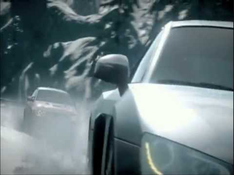 Need for speed The Run   Trailer Full HD