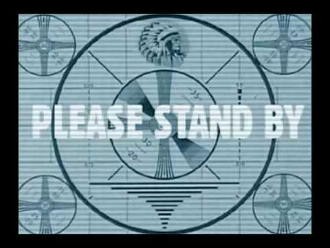 Collection: Please Stand By