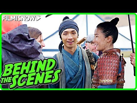 MULAN (2020) | Behind the Scenes of Disney Live-Action Movie (Part1/2)
