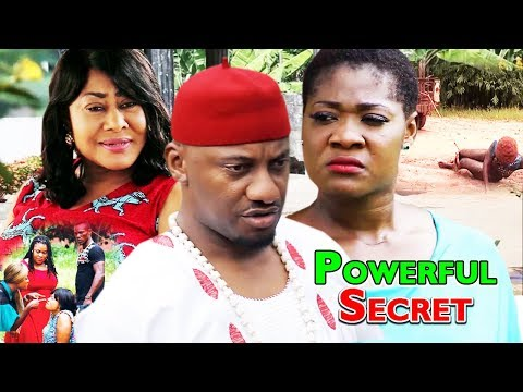 Powerful Secret Season 1 & 2 - 2018 Latest Nigerian Movie