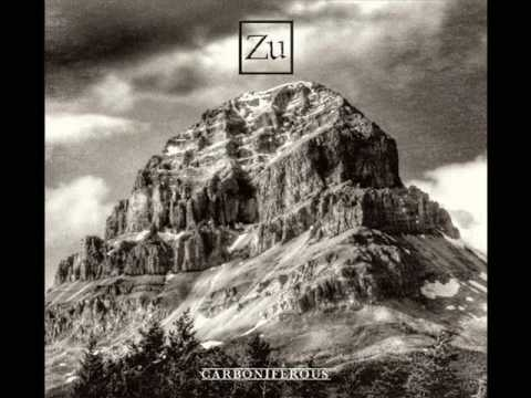 Zu - Carbon online metal music video by ZU