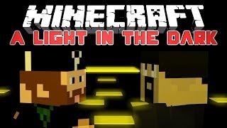 Minecraft: A Light with the Dark w/ AntVenom!