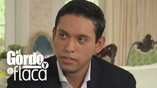Ivan Aguilera: Juan Gabriel no quería ser exhibido en la muerte