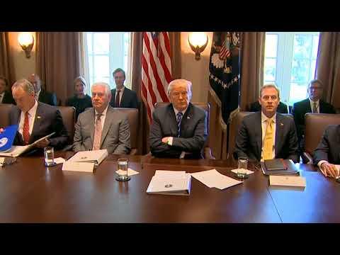 Brisantes Enthüllungsbuch: Trump und sein Umfeld trif ...