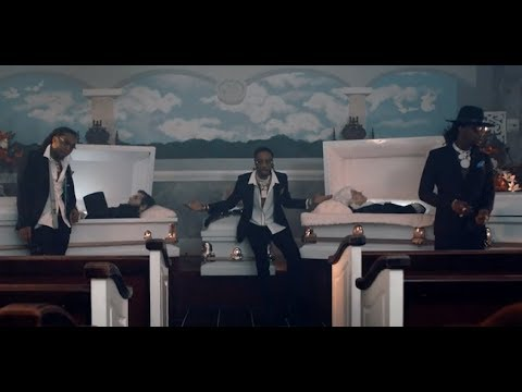 Migos - Open It Up (Music Video)