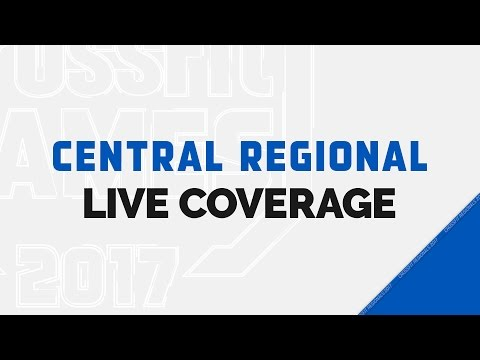Central Regional - Team Events 5 & 6 (видео)