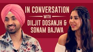 Video Diljit Dosanjh: I've never dared to visit a naked beach | Bollywood Interview |  Super Singh MP3, 3GP, MP4, WEBM, AVI, FLV September 2018