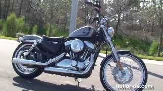 10. New 2014 Harley Davidson Sportster Seventy-Two Motorcycles for sale