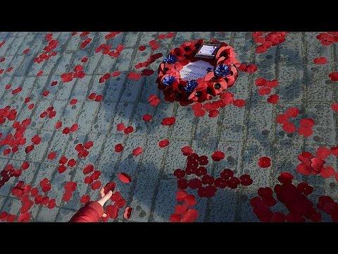 «Ημέρα Ανακωχής»: Όταν ο Μεγάλος Πόλεμος πέρασε στην ιστορία