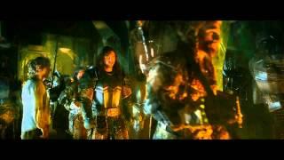 Lo Hobbit: La Battaglia delle Cinque Armate | Teaser Trailer Italiano Ufficiale