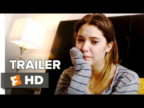 Ratter Official Trailer #1 (2016) - Ashley Benson, Matt McGorry Thriller HD