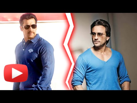 Saif Ali Khan Rejects Salman Khan's Offer
