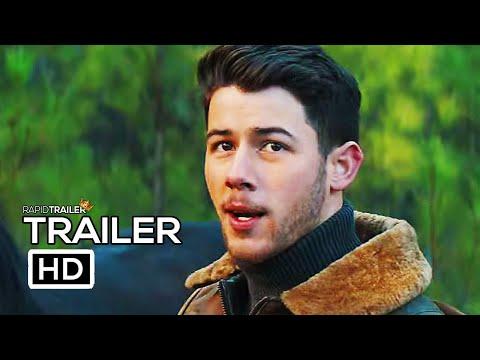 JUMANJI 3: THE NEXT LEVEL Final Trailer (2019) Dwayne Johnson, Kevin Hart Movie HD