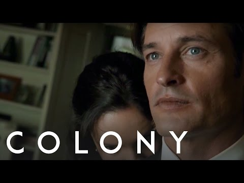 Colony Season 2 First 10 Minutes Clip