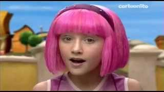 Download Lagu LazyTown - Always A Way (hungarian) Mp3