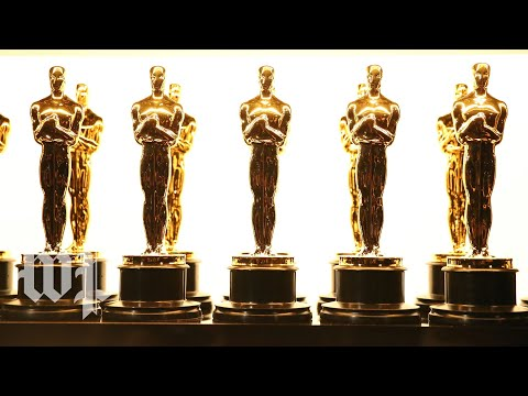 Nominations are announced for the 2018 Oscars