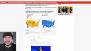 Tulsi Gabbard DESTROYED DNC Crony Kamala Harris' Campaign in Two Minutes