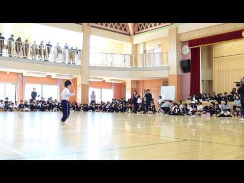 大袋幼稚園 チャンピオン大会