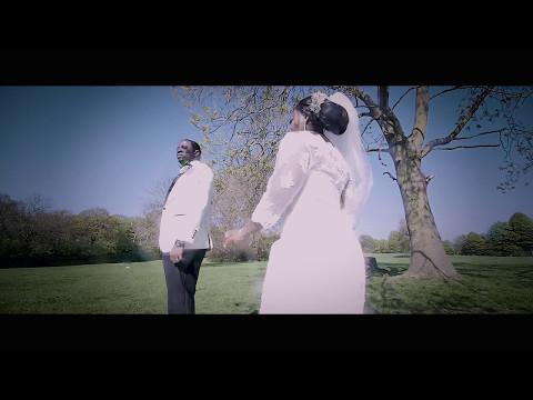 NIGERIAN LONDON WEDDING: LAIDE & LAMIDE
