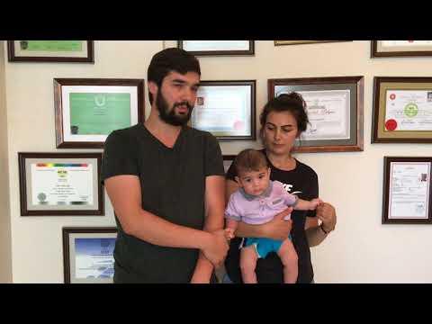 Akif Emre Türkoğlu - Hidrosefali Hastası - Prof. Dr. Orhan Şen