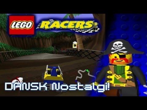 LEGO Racers 2 Playstation 2